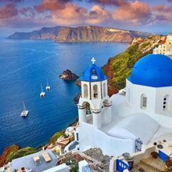 Bildergalerie von Griechenland