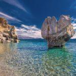 Herzfelsen auf Kreta