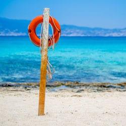 Strände in Ierapetra