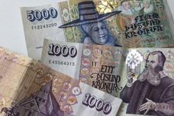 Euro in Isländische Kronen wechseln