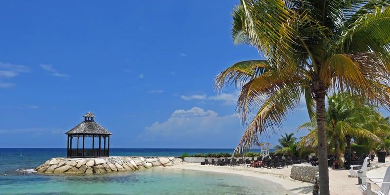 Jamaika im Dezember