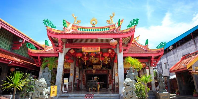 Jui-Tui-Tempel