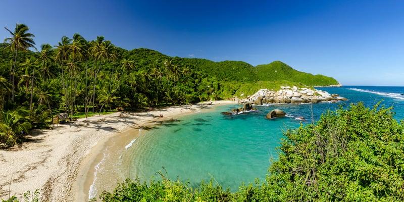 Karibikküste Kolumbiens