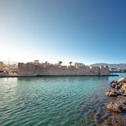 Ierapetra auf Kreta