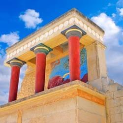 Sehenswürdigkeiten auf Kreta