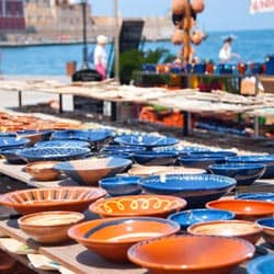 Shopping auf Kreta
