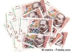 Kroatische Währung: Kuna