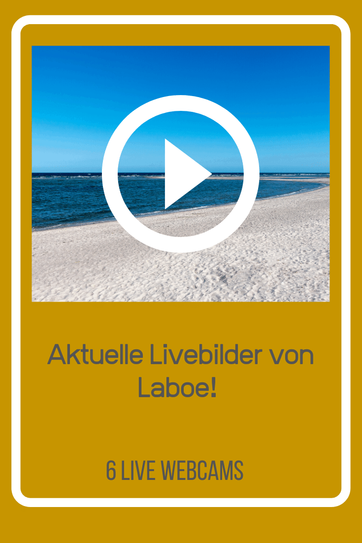 Laboe Webcam