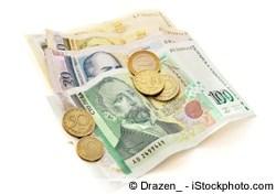 Lew - Währung in Bulgarien