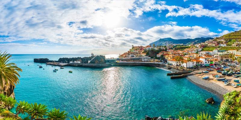 Madeira im Juni
