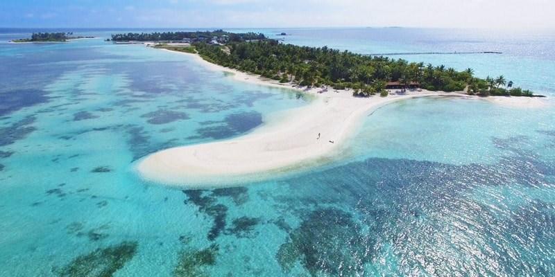 Malediven im Dezember