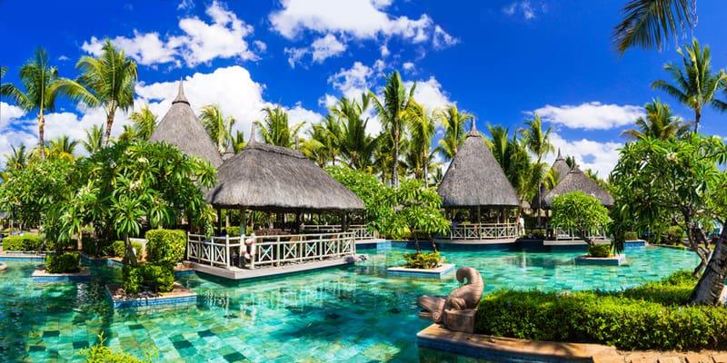Mauritius im Dezember