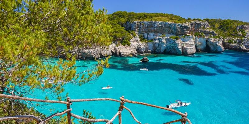 Menorca im Juni