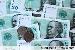 Währung in Norwegen - Kronen