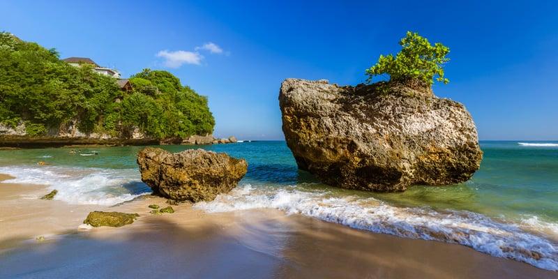 Padang Bai Beaches