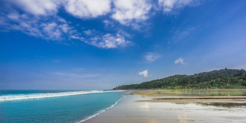 Pazifikküste Kolumbiens