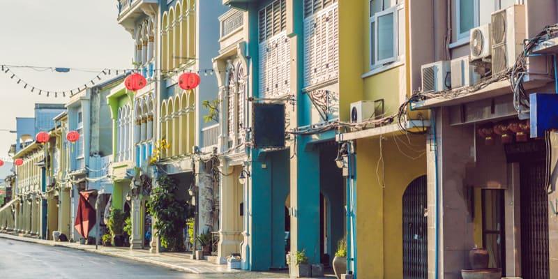 Phuket (Stadt)