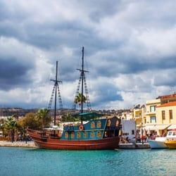 Aktivitäten in Rethymnon