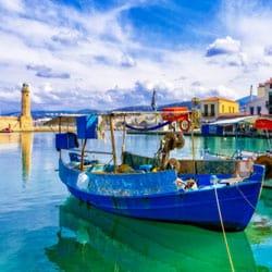 Bildergalerie von Rethymnon