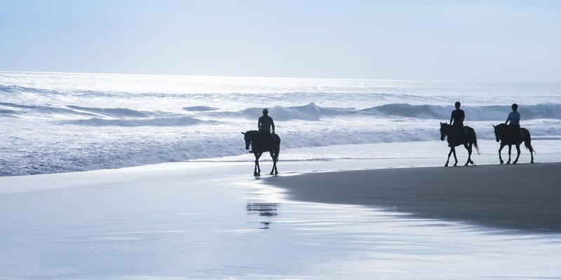 Seminyiak Beach