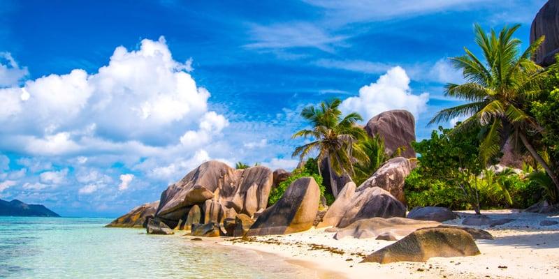 Seychellen im Dezember
