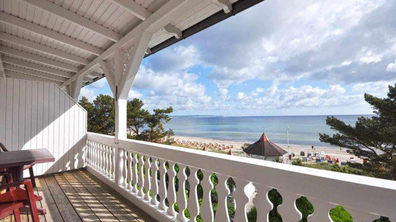 Strandhotel zur Promenade