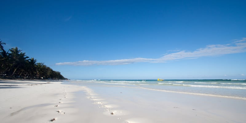 Südküste Kenia
