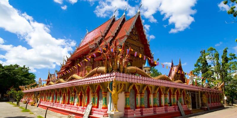 Wat Pranang Sang